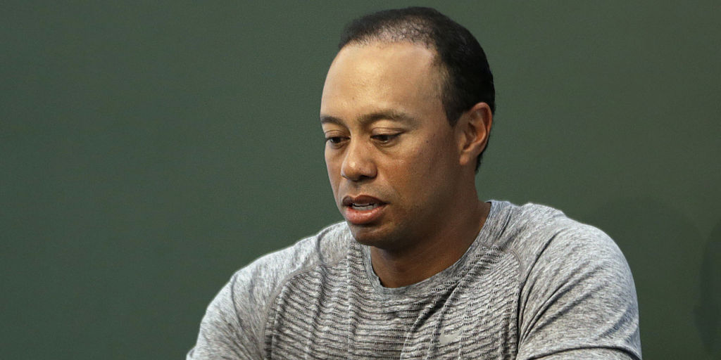 Tiger Woods had five drugs when he was arrested in DUI charge, says toxicology report