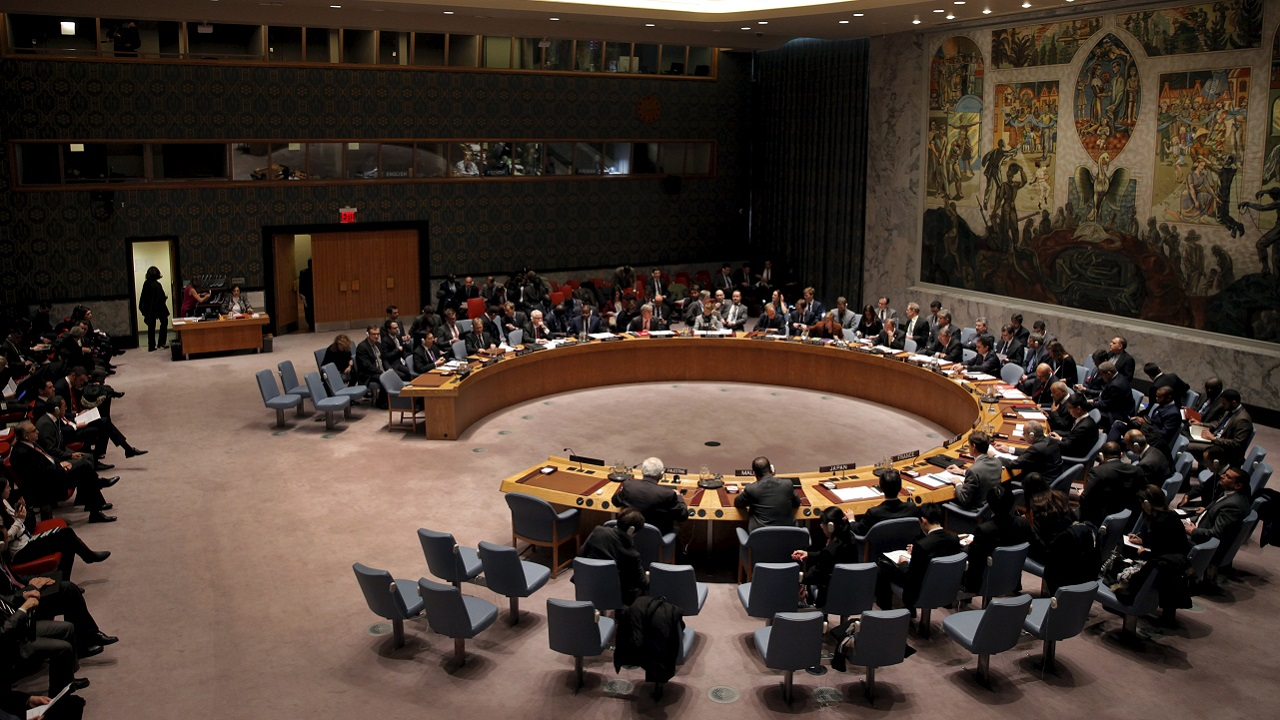 Jerusalem violence: UN Security Council to hold urgent meeting to discuss situation in Israel