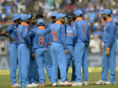 India to tour West Indies for a limited overs series starting from 23 June