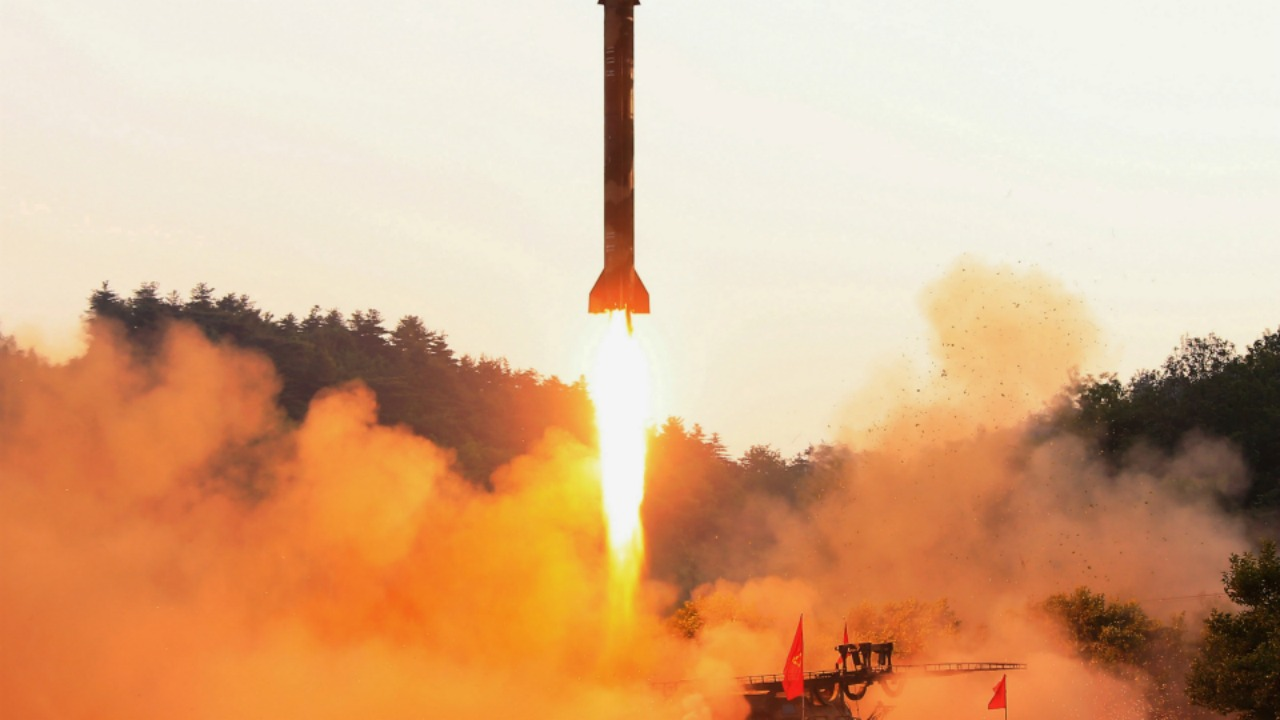 North Korea's missile can hit Alaska: How important is this new test and how it might affect world security