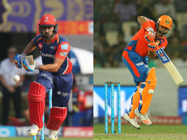 IPL 2017, highlights, DD vs GL, cricket scores and updates: Delhi romp home with plenty to spare
