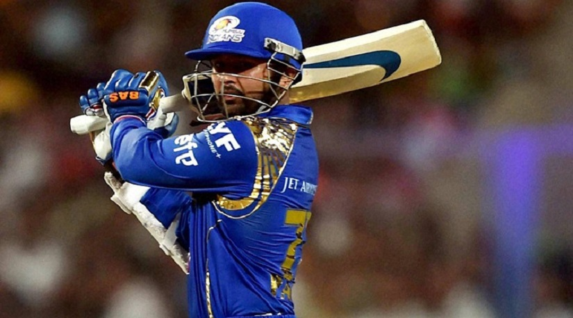 IPL 2017: Mumbai Indians' Parthiv Patel says it's good to have bad day out of way ahead of playoffs