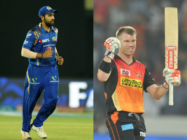 IPL 2017, Highlights, SRH vs MI in Hyderabad, cricket scores and updates: Sunrisers win by 7 wickets