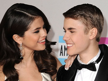 Selena Gomez disses Justin Bieber in her new track titled ...