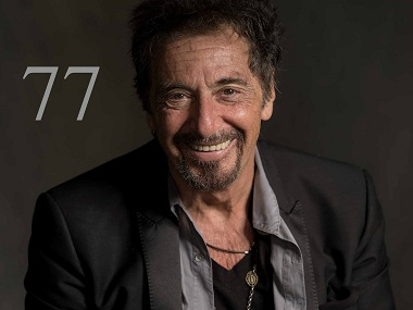 Al Pacino news - NewsLocker Al Pacino