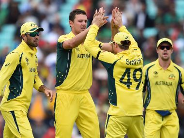 ICC Champions Trophy 2017: Australia showed they were back to their clinical best against Bangladesh