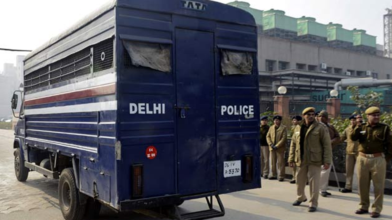 Delhi school peon arrested for raping five-year-old student