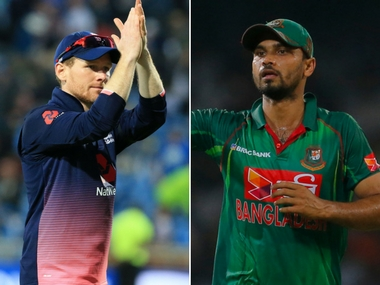 Highlights ICC Champions Trophy 2017, England vs Bangladesh, cricket score and updates: Hosts win by 8 wickets
