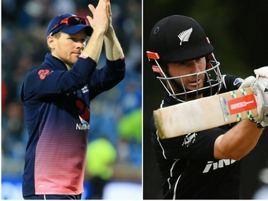 ICC Champions Trophy 2017, England vs New Zealand, cricket score and highlights: Hosts win by 87 runs; through to semis