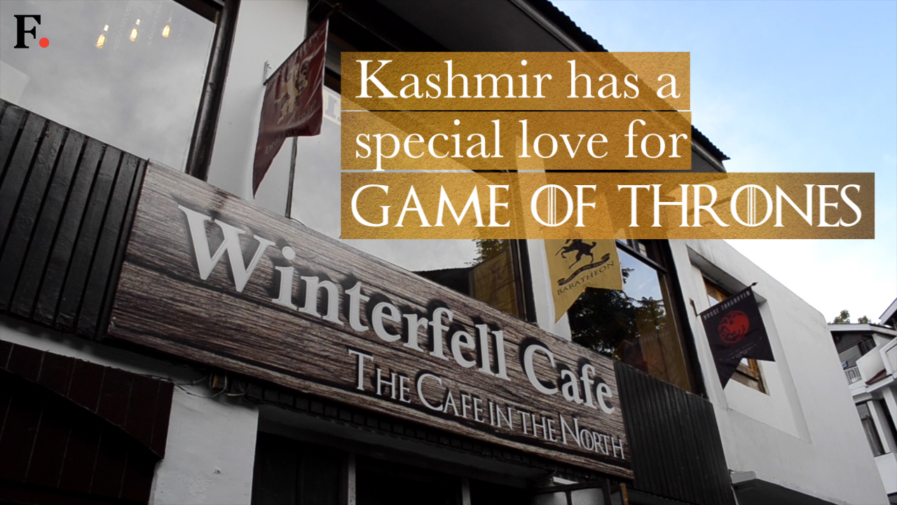 'The North Remembers' why Kashmir feels a special connection to Game of Thrones