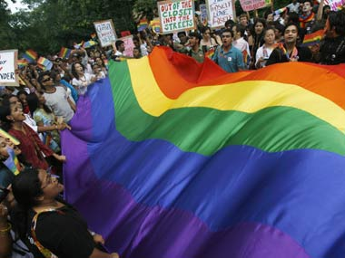 European Court of Human Rights rules against Russian law on homosexuality