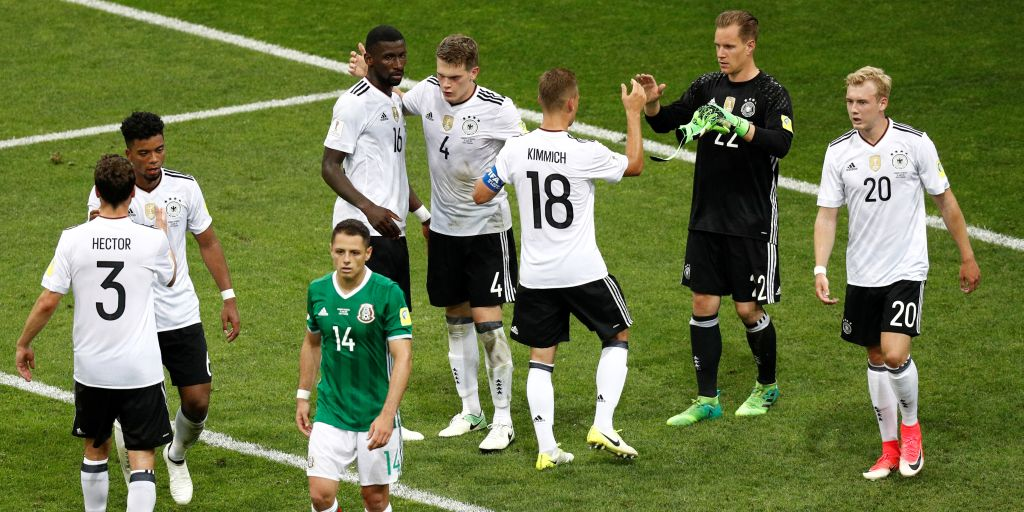 Image result for german defenders