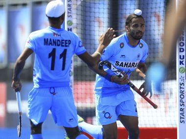 Hockey World League Semi-Finals 2017, highlights: Malaysia upset India 3-2