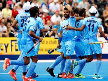 India vs Pakistan, Hockey World League Semi-Finals 2017 highlights: India crush Pakistan 7-1 to register 3rd straight win