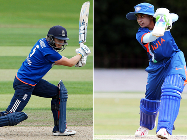 Highlights ICC Women's World Cup 2017, India vs England, cricket result: Raj and Co win by 35 runs