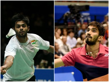 Highlights Australia Superseries, badminton scores and results: Saina Nehwal, PV Sindhu bow out; Kidambi Srikanth enters semis