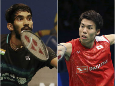 Highlights Indonesia SSP final, badminton scores and results: Kidambi Srikanth wins title; beats Kazamusa Sakai in straight games