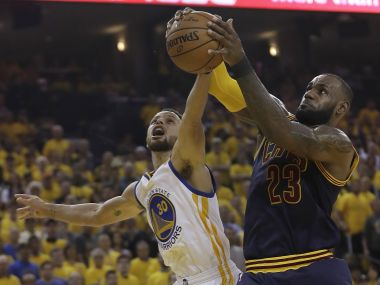 Highlights NBA Finals, Cleveland Cavaliers vs Golden State Warriors, Game 2: Warriors win 132-113