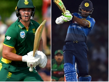 Highlights ICC Champions Trophy 2017, South Africa vs Sri Lanka, cricket score and updates: Proteas complete 96-run win
