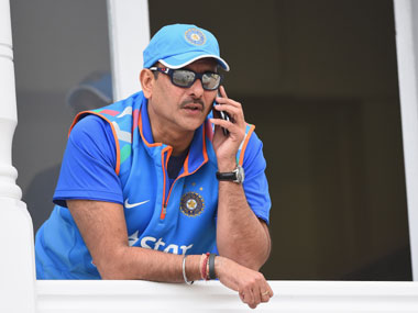 India coach selection, as it happened: BCCI denies appointing Ravi Shastri as Anil Kumble's successor