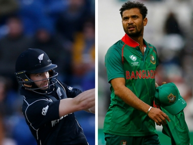 Highlights ICC Champions Trophy 2017, New Zealand vs Bangladesh cricket result: Tigers pull off stunning win, knock out Kiwis