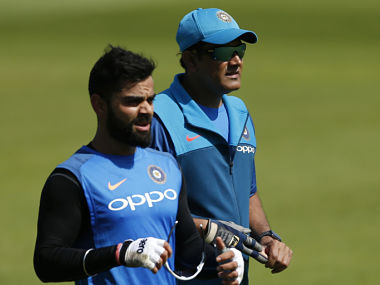 Virat Kohli and Co's rift with Anil Kumble divided the Indian dressing room, claims report