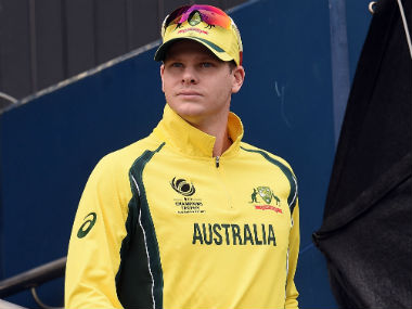 Australia pay dispute: Steve Smith says revenue-sharing for all players is a must