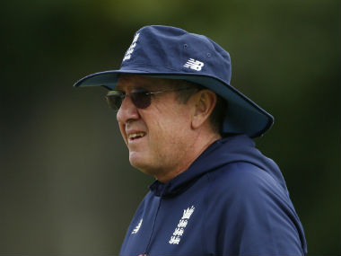 England vs South Africa: Trevor Bayliss braces for 'toughest' selection meeting ahead of first Test