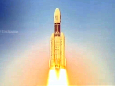 ISRO's GSLV MK III D1 mission highlights: The heaviest Indian rocket successfully launches the GSAT-19