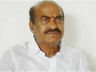 Diwakar Reddy airport row: Hyderabad HC issues notice to domestic airlines for banning TDP MP