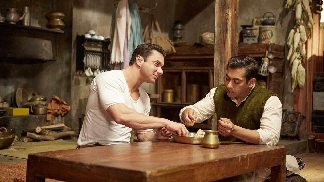 Tubelight box office collection is slow opening the - Box office collection of indian movies ...