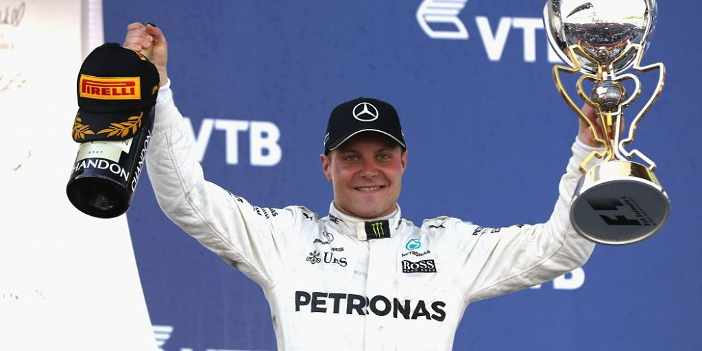 Mercedes boss Toto Wolff says keeping Valtteri Bottas for next season is a 'no-brainer'