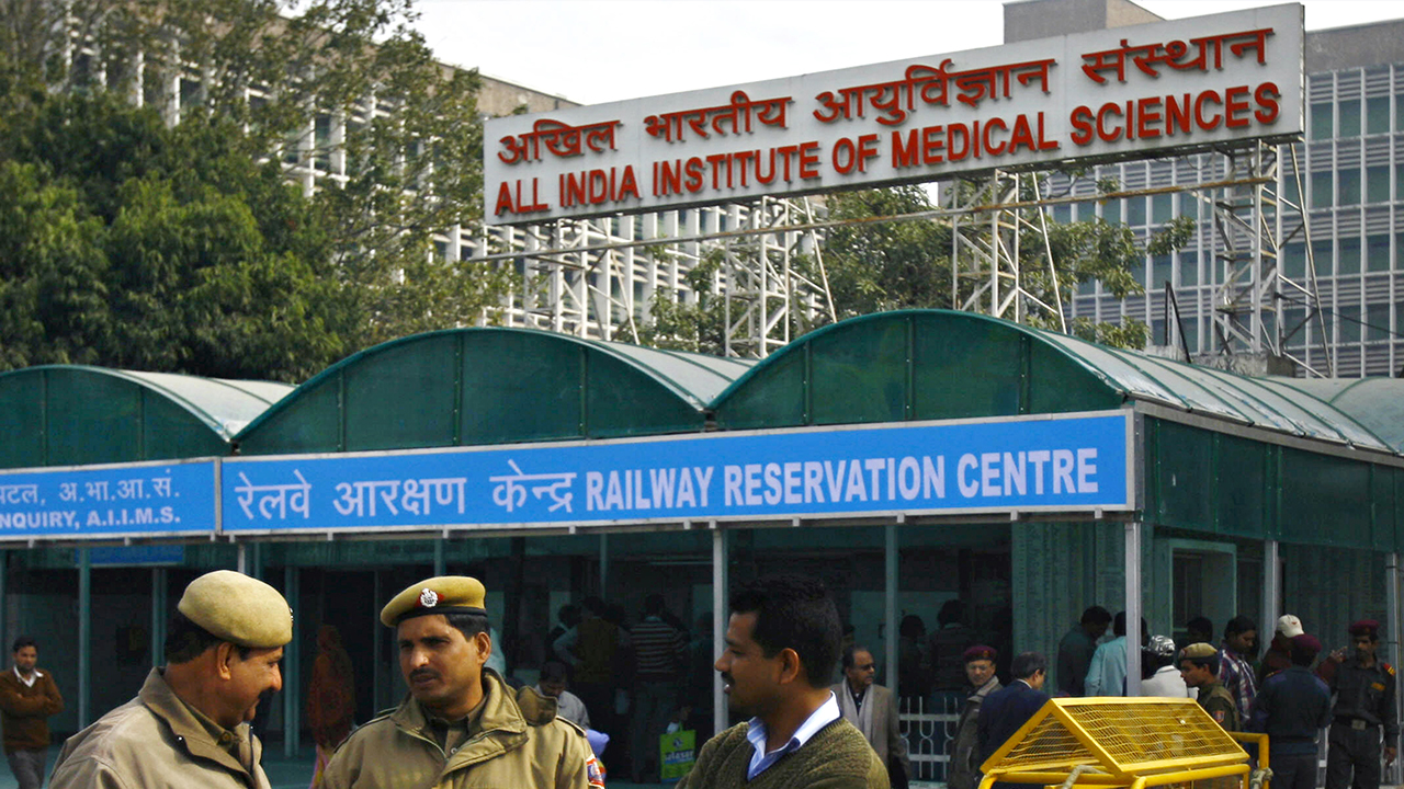AIIMS doctors write to Narendra Modi urging him to save them from 'menace' of monkeys