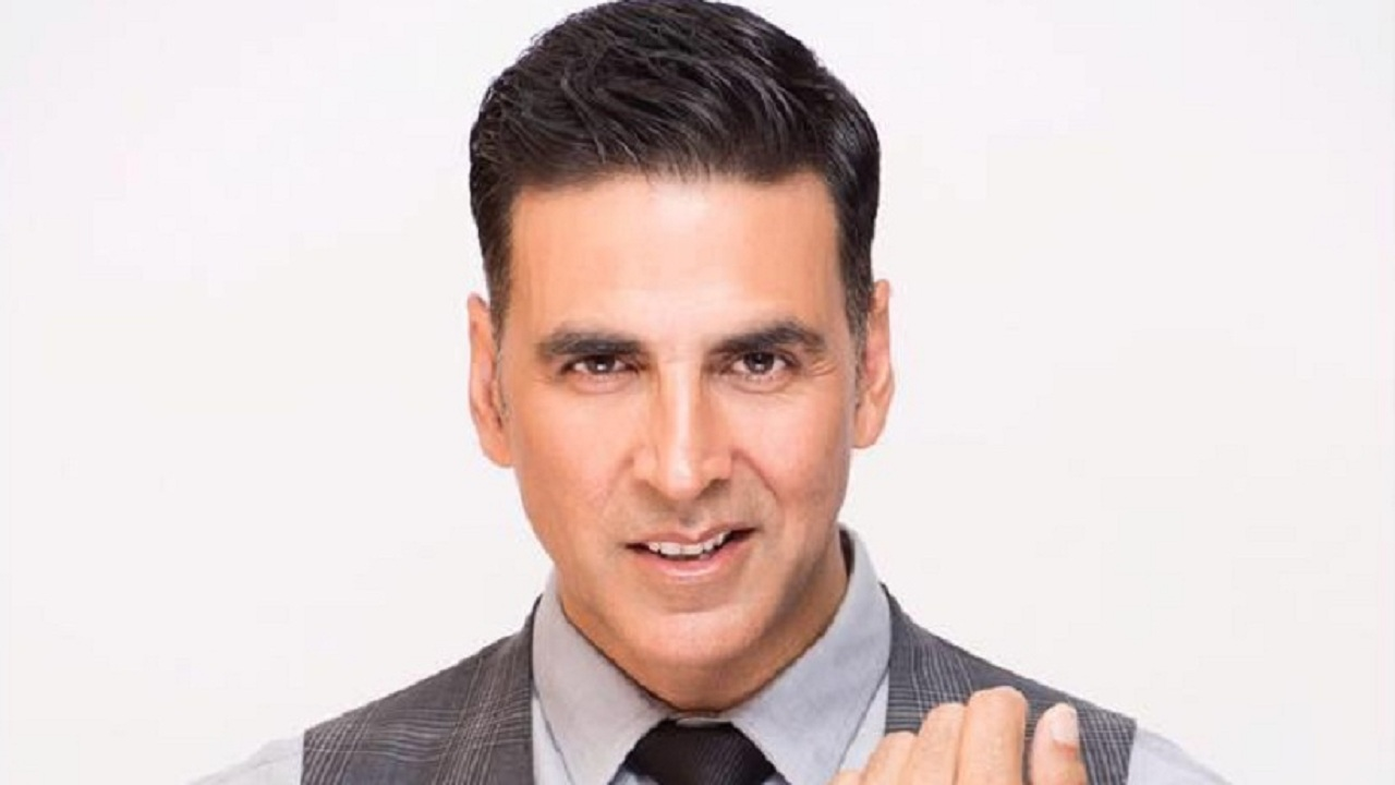 Akshay Kumar Hairstyle Will Be A Thing Of The Past And