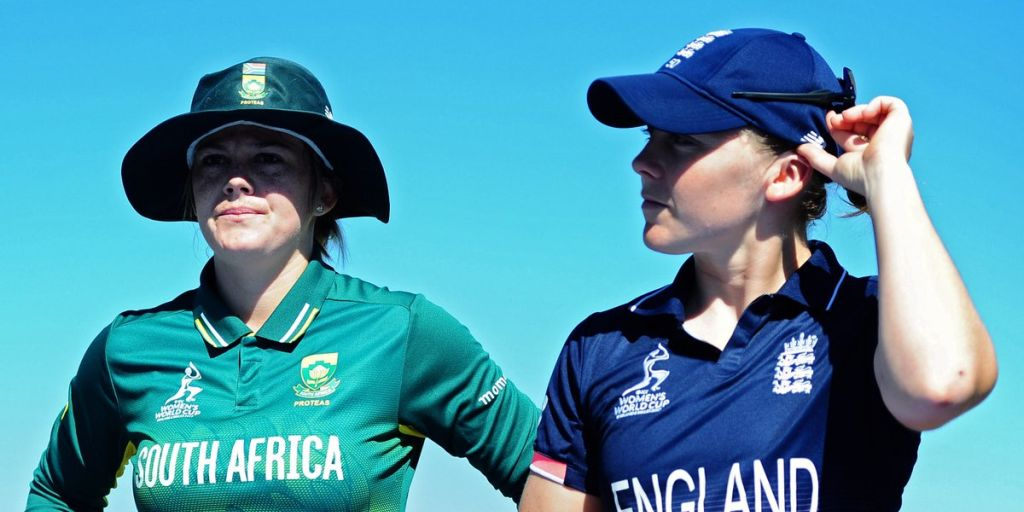 ICC Women's World Cup 2017: Experienced England, fearless South Africa lock horns in intriguing semi-final
