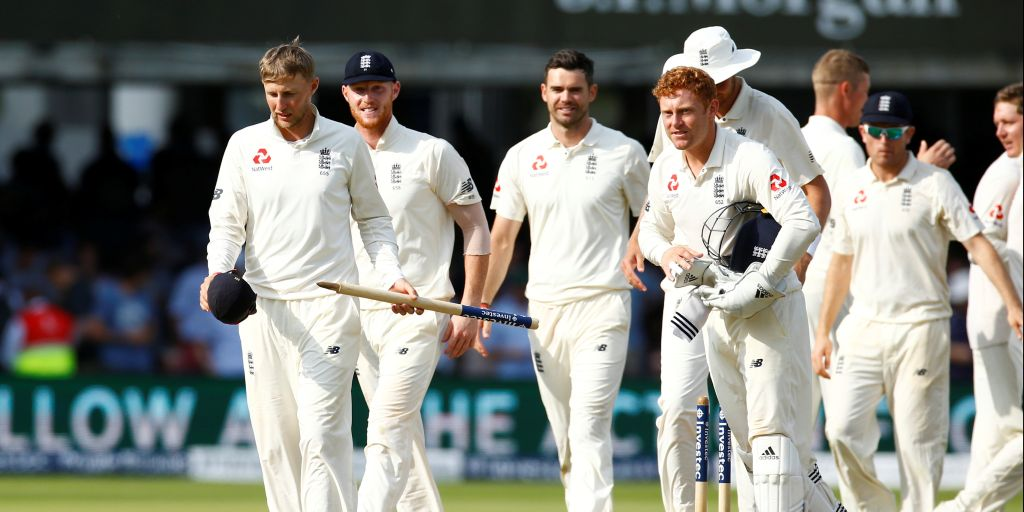 England vs South Africa: Joe Root era up and running with hosts' resounding victory at Lord's