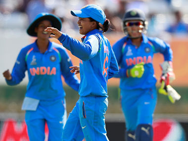 ICC Women's World Cup 2017: Ekta Bisht, India's spin queen who kills the opposition softly