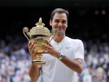 Wimbledon 2017 men's final, highlights: Roger Federer defeats Marin Cilic for record 8th title