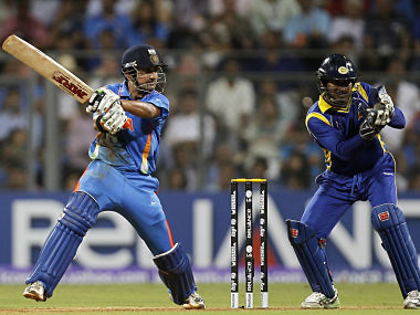 India's 2011 World Cup heroes not amused by Arjuna Ranatunga's demand for investigation of the final