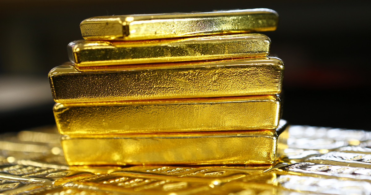 GST: Gold imports in June more than triples as buyers rush to beat higher tax rate