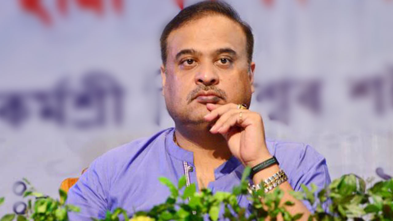 BAI president Himanta Biswa Sarma upbeat on Indian badminton aims