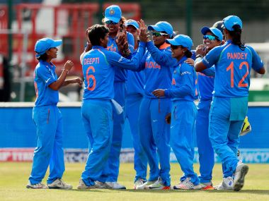 ICC Women's World Cup 2017: India's semi-final charge faces stern test against 'familiar foe' South Africa