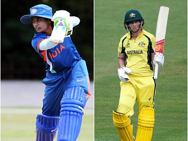 ICC Women's World Cup 2017, India vs Australia semi-final, Highlights and cricket result: IND advance into final