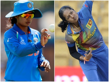 Highlights ICC Women's World Cup 2017, India vs Sri Lanka, cricket result: IND win by 16 runs, maintain clean slate