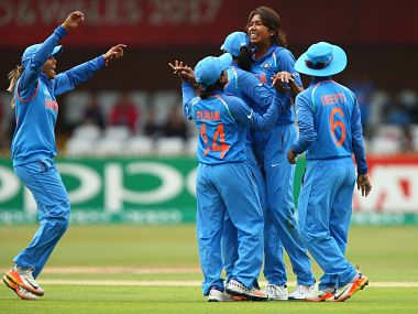 ICC Women's World Cup 2017: 'Cometh the hour... Brilliant performance from India', Twitter rejoices after Kiwis' mauling