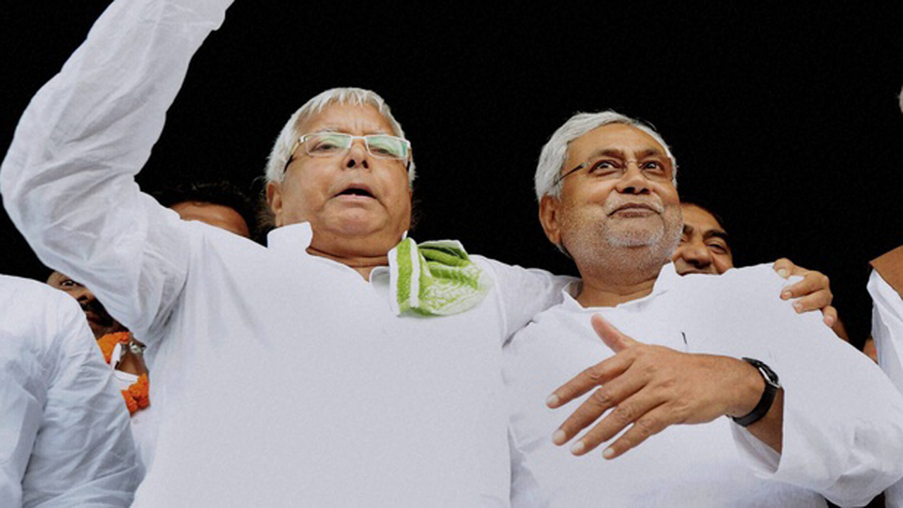 Image result for nitish kumar mistakes
