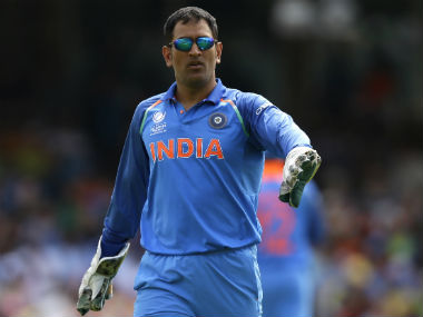MS Dhoni's childhood coach says he still is among the fittest, can continue till 2019 World Cup