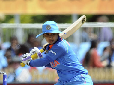 ICC Women's World Cup 2017: Telangana CM hails Mithali Raj on record-breaking feat