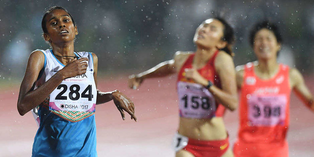 IAAF World Championships 2017: Kerala HC asks Centre to explain PU Chitra's exclusion from India's squad