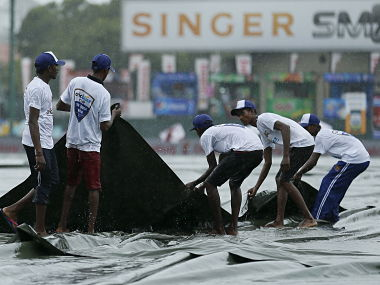 Sri Lanka Cricket offers formal apology, cash and new clothes to 'inhumanly' treated groundsmen